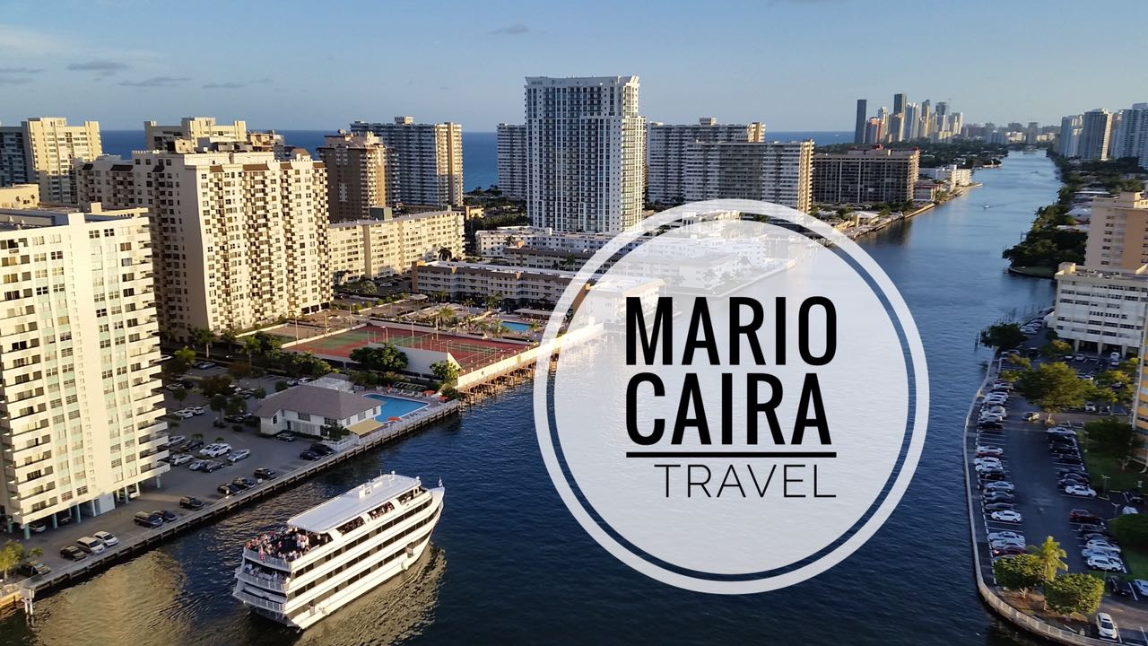 MARIO CAIRA TRAVEL II