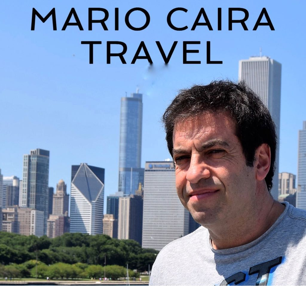 MARIO CAIRA TRAVEL