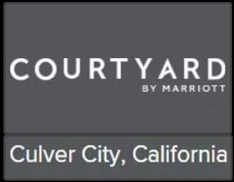 COURTYARD LOS ANGELES WESTSIDE by MARRIOTT